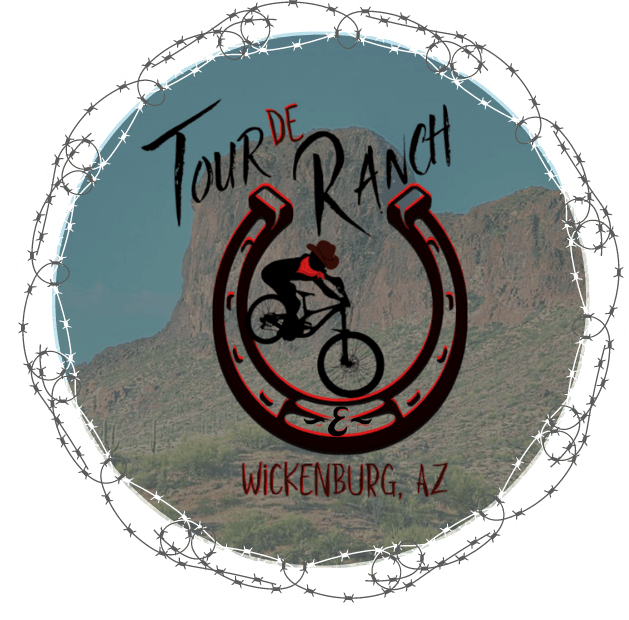 Tour de Ranch Logo